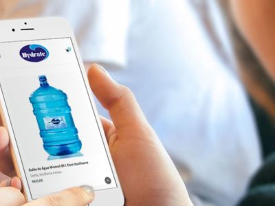 Porque Comprar Água Online