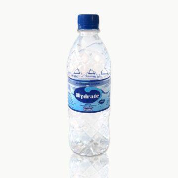 Garrafas agua primark