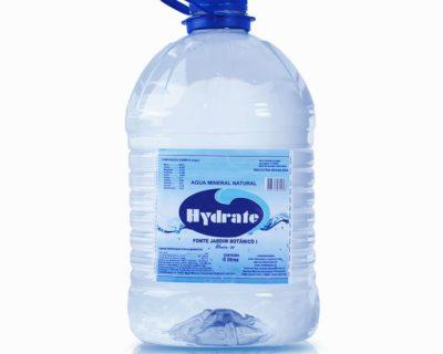 Galão Água Mineral 5 litros