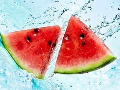 Como a  água ajuda sua nutrição